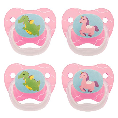 Dr Browns Classic Prevent Pacifier product image