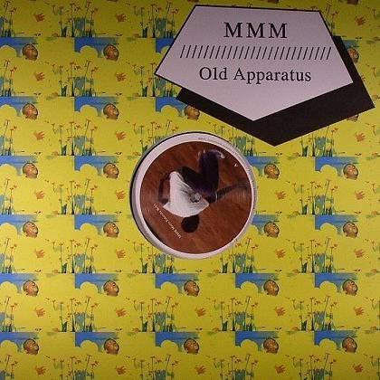 MMM / Old Apparatus - Meets Tshetsha Boys / Meets Shangaan Electro - Honest Jon's Records - HJP65