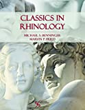 Classics in Rhinology, Fried, Marvin P., 1597564060