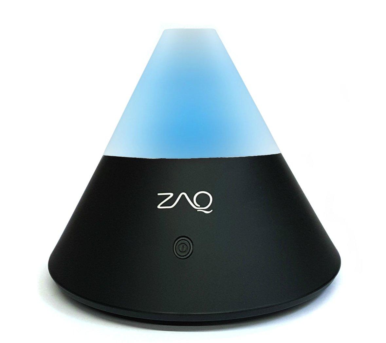 Amazon.com : ZAQ Noor Essential Oil Diffuser LiteMist