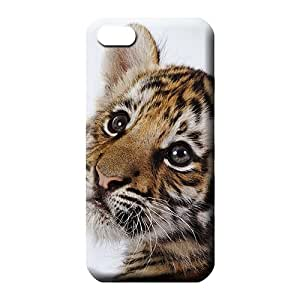 iphone 4 4s Brand New Arrival Snap On Hard Cases Covers phone carrying cases cute tiger cub