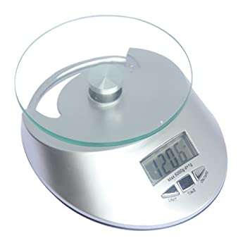Smart Kuchenwaage Digitalwaage Elektronische Waage Kochen Digitale