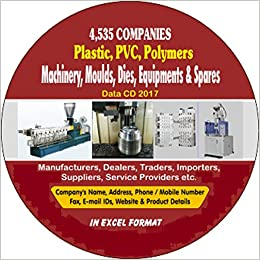 Buy Plastic & PVC Machinery, Extrusion, Injection Moulding & Spares
