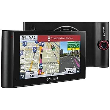 "Garmin NuviCam LMTHD 6"" GPS (Certified Refurbished) 010-N1378-01-RB"