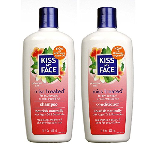 Kiss My Face Natural Conditioner product image