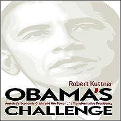 Obama's Challenge