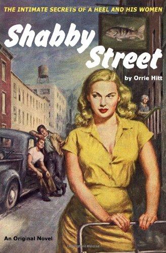 Read Online Shabby Street pdf epub