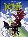Les Démons de Dunwich, Tome 2 : Satané bleuet par Baker