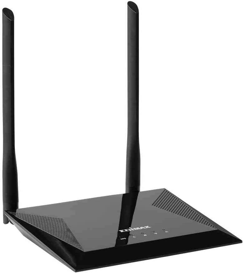 Edimax N300 4 In 1 Wlan Router Access Point Repeater Computer Zubehör