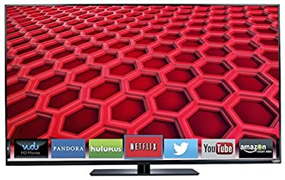 VIZIO E320FI-B2 32-Inch 1080p 60Hz Smart LED TV (Refurbished)