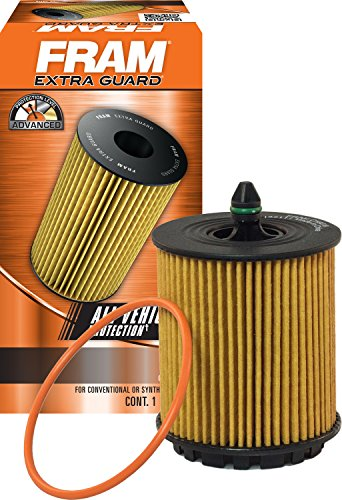 2015 chevy equinox oil filter - 9