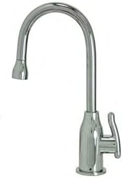 Mountain Plumbing MT1803-NL//CPB Little Gourmet Cold Water Dispenser Polished Chrome