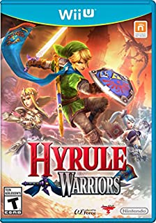 Hyrule Warriors - Nintendo Wii U (B00KWEHBAG) | Amazon price tracker / tracking, Amazon price history charts, Amazon price watches, Amazon price drop alerts