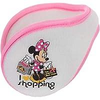 Disney Minnie Mouse - Orejeras (forro polar)