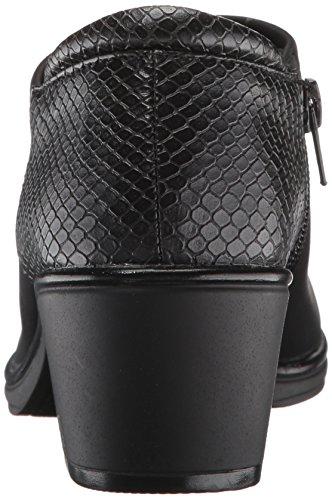 Bootie Ankle Women's Palm Madden Multi Black Steve by Nc STEVEN x4TRqY