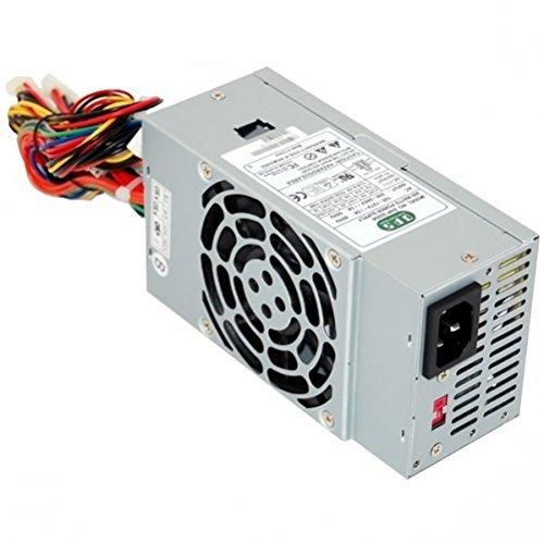 Enhance Electronics ENP-2220A 200-Watt SFF TFX 12V Power Supply UL / cUL, CB, TUV Safety approved. FCC / CE EMC Approved (Power Supply 200w)