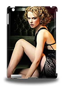 Excellent Design Nicole Kidman Australian Female Nic Nikki The O Thers The Hours 3D PC Case Cover For Ipad Air ( Custom Picture iPhone 6, iPhone 6 PLUS, iPhone 5, iPhone 5S, iPhone 5C, iPhone 4, iPhone 4S,Galaxy S6,Galaxy S5,Galaxy S4,Galaxy S3,Note 3,iPad Mini-Mini 2,iPad Air )