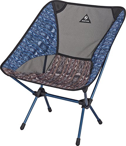 Burton Chair One Camping Chair, Guatikat Print
