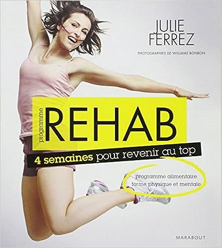 Livre gratuits Programme Rehab' pdf, epub ebook