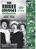Three Stooges Collection, the - 1940-1942