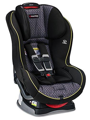 Britax Essentials Emblem Convertible Car Seat, Pulse
