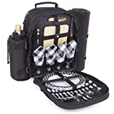 Plush Picnic – Picnic Backpack for All Your