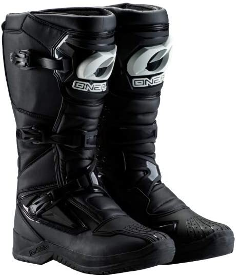 ONeal Unisex-Adult Dirtbike Boot Black, 11