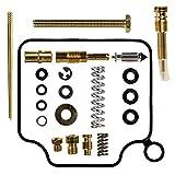 NIMTEK Honda TRX450ES Foreman 1998-2003 CARBURETOR Carb Rebuild Kit Repair TRX 450 ES