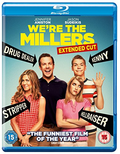 We\\\'re the Millers (Blu-ray)