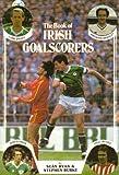 img - for The Book of Irish Goalscorers book / textbook / text book