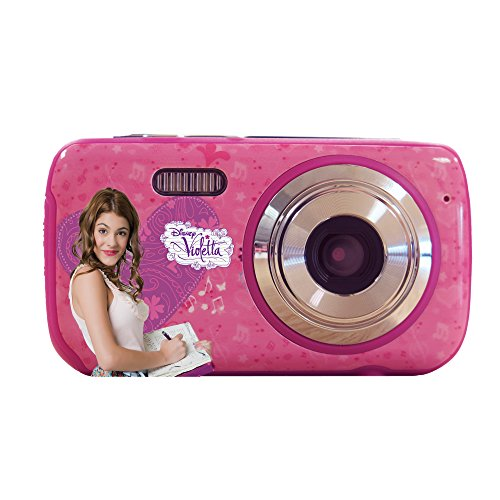 Violetta – New Soft Pack, cámara digital (Ingo Devices VIC009M)