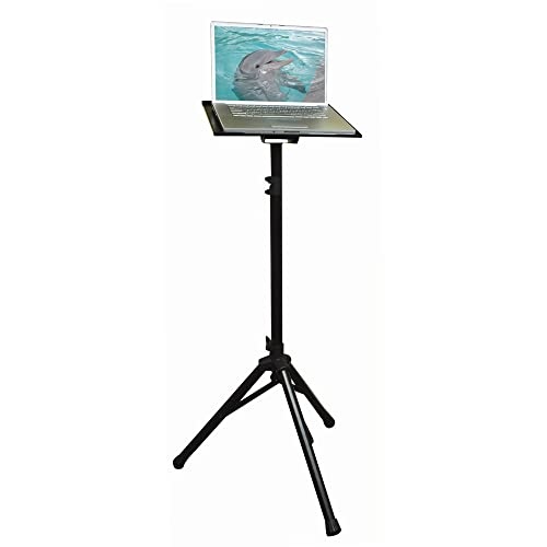 tall laptop stand  amazon com
