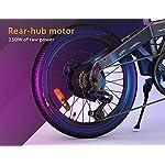 HIMO-Z20-Bicicletta-elettrica-pieghevole-per-adulti-mountain-bike-bici-elettrica-da-20-polliciE-bike-per-pendolari-con-motore-da-250-W-batteria-da-36-V-10-Ah-ammortizzatore-cambio-a-6-velocita