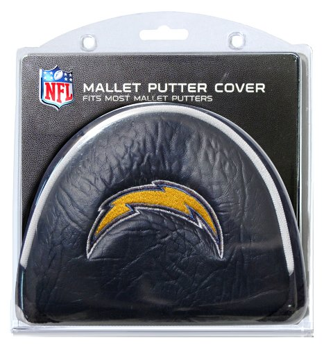 nfl-san-diego-chargers-mallet-putter-cover