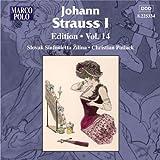 Johann Strauss I Edition, Vol. 14