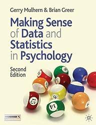 Making Sense of Data and Statistics in Psychology