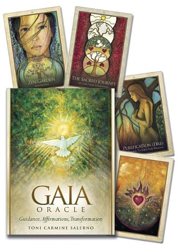 - The Gaia Oracle