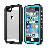 Best Waterproof iPhone 5 Cases - iPhone 5/5S/SE Waterproof Case, NINECRE iPhone SE 5s Review