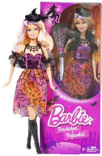 Fashion Themed Halloween Costumes (Barbie: ~12