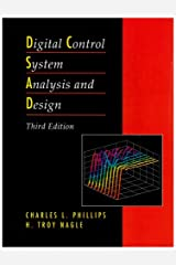 Digital Control System Analysis and Design (3rd Edition) Hardcover