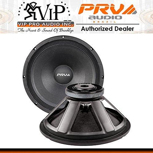 Low Frequency Loudspeaker Driver - PRV Audio 18SW1000 18