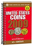 : The Official Red Book: A Guide Book of United States Coins 2009