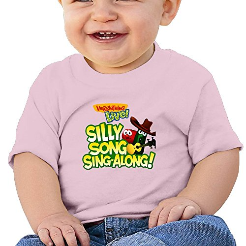 veggietales-larry-the-cucumber-print-baby-outfit