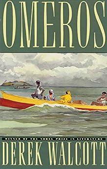 Omeros by [Walcott, Derek]
