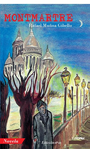 Montmartre (Spanish Edition)