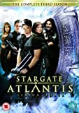 Stargate Atlantis Series 3 Box Set [DVD]