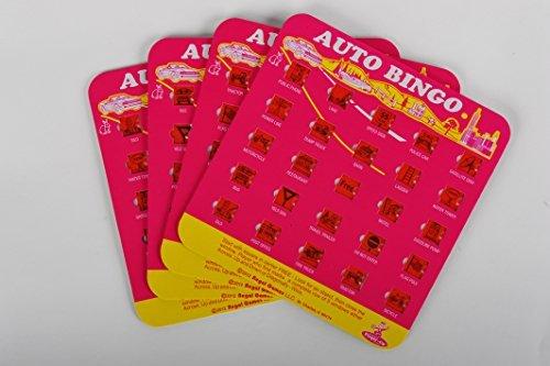 Auto Bingo - 9