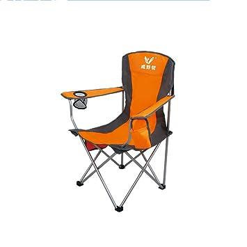 Pleasing Amazon Com Qaryyq Chair Outdoor Folding Chair Light Frankydiablos Diy Chair Ideas Frankydiabloscom