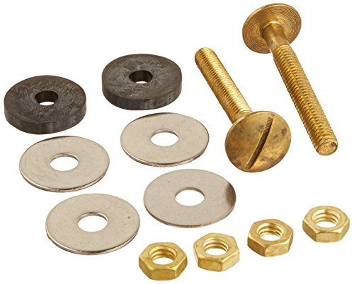 Tank Bolt Washer - Toto TSU01D Tank to Bowl Mount Set for All Two Piece Models Toilet