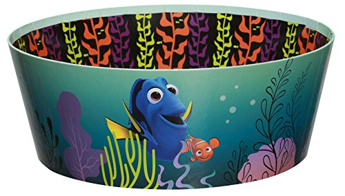 Disney Finding Dory Paperboard Candy Bowl -